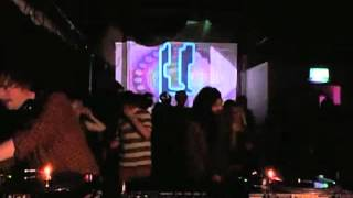 Machinedrum - Live @ Boiler Room