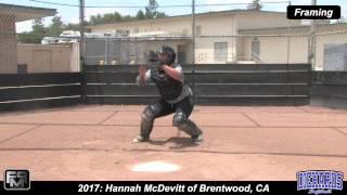 Hannah McDevitt