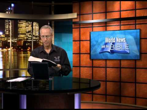 World News and the Bible - Why Natural Disasters?