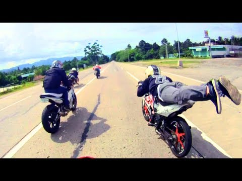 Suzuki Belang Raider 150 vs LC135 Jupiter MX vs Honda Wave vs Yamaha Serow
