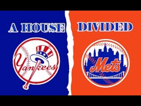 New York Mets vs New York Yankees | Full Game Highlights
