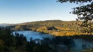 TimeLapse - Lac Genin (Voie Lactée) milky way