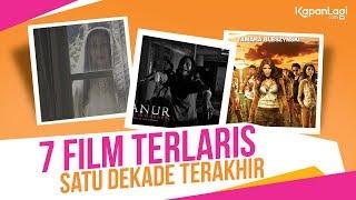 Nonton 7 Film Horor Terlaris Dari Tahun 2007   2017 Film Subtitle Indonesia Streaming Movie Download