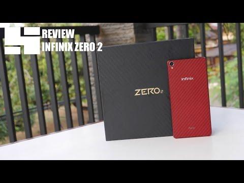Review Infinix Zero 2