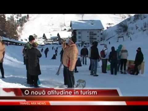 O noua titudine in turism
