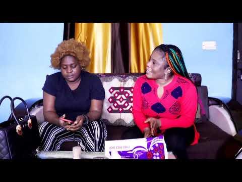 Calabar Maid Episode 4 Latest  Nigerian Movie Series 