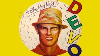 Video Devo - Q: Are We Not Men? A: We Are Devo! Deluxe Remastered Version [Full Album] [HQ] MP3, 3GP, MP4, WEBM, AVI, FLV Mei 2019