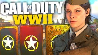 NEW COD WWII UPDATE! Over 20 New Variants Added, More Weapons/Events Coming Soon