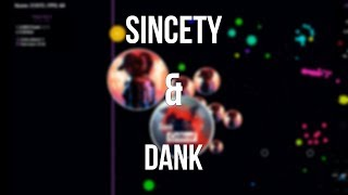 Please Check out Dank :D https://www.youtube.com/channel/UCnc4tS66UfzDaD_FSWcNLUg__________________________________________________________________? What clan are you in ?!  I am in Critical.agarhub.io !? Can I have you're theme ?!  https://pastebin.com/0i2r4Xx9 !? Animation Delay ?! 160 !? Who is you're duo ?!  Don't really have one, I'm guessing Dank ? Can I play with you ?! Sorry I only like playing with my friends that I know !? Is Critical recruiting ?! Yes, it is but only members that know english !