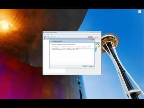 Vidieo hướng dẫn cài windows 8 [HD] Microsoft Windows 8 Installation http://hehe.name.vn