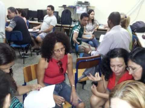 Pacto do Ensino Médio - Nilo Peçanha