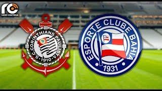 Vamos juntos para mais um jogo do TIMÃO, viajando junto com a galera corintiana direto da Arena Corinthians! Se liga NA MELHOR NARRAÇÃO DO MUNDO