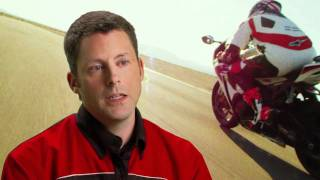 5. 2012 Honda CBR1000RR Tech Talk