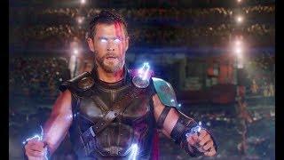 Nonton Thor Ragnarok  2017    Thor Vs Hulk  Parte Final  Dublado Pt Br  Hd  Film Subtitle Indonesia Streaming Movie Download
