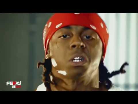 Lil Wayne - Go DJ (Ferry Remix)