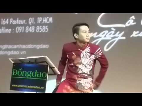 Hoài lâm - Gặp Nhau Làm Ngơ - Thuyền Hoa - 16/5/2015