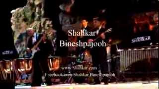 Gonah Music Video Shahkar Binesh Pajoh