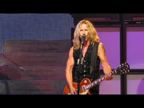 "Styx ""Renegade"" Live @ The Borgata Music Box"