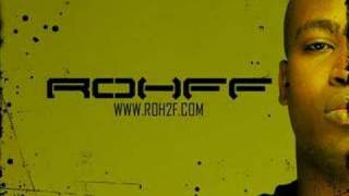 Rohff - Sincere