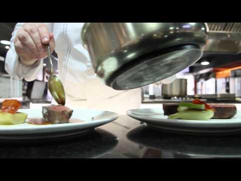 Masterclass Sous-Vide Cuisine