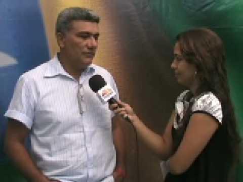 PREFEITO VENCEDOR DE RIACHO FRIO