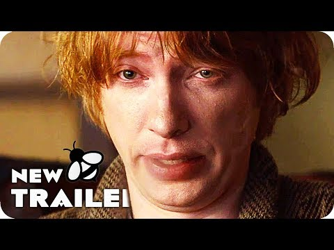 Crash Pad Trailer (2017) Domhnall Gleeson, Christina Applegate Movie