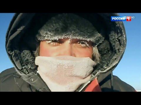 Станция \Восток\. На пороге жизни. Документальный фильм - DomaVideo.Ru
