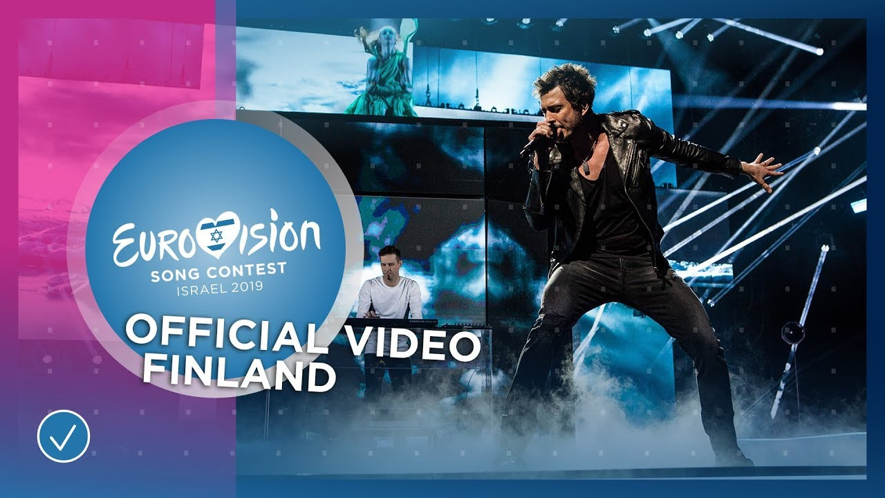 Darude & Sebastian Rejman - Look Away (Soome 2019)