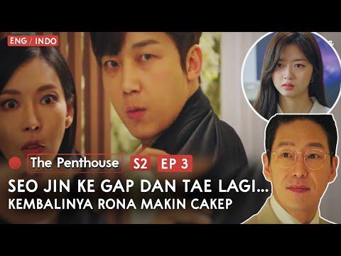 Penthouse Season 2 Episode 3 Full Sub Indo | Saling Ancam Putar Balik Fakta | Alur Cerita