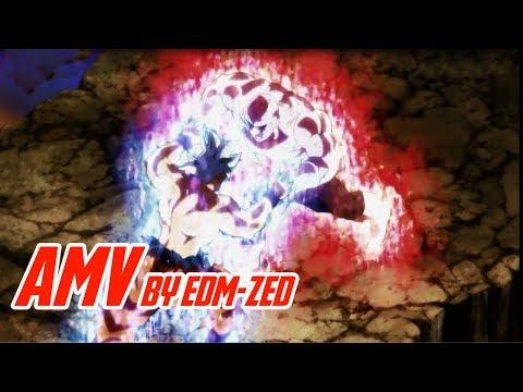 AMV Dragon Ball Super | Goku Vs Jiren Làm Chủ Bản Năng Vô Cực - LoveYourself ( Nightcore ) - Thời lượng: 3 phút, 21 giây.