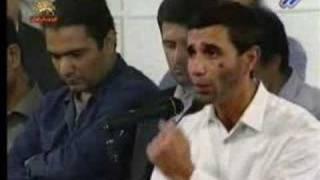 Funny Persian (Iranian) Video - Ozma Enjoying Himself