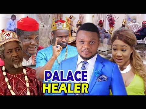 Palace Healer Season 3&4 (Ugezu J Ugezu/Ken Erics) 2019 Latest Nigerian Nollywood Movie