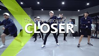Video The Chainsmokers - Closer ft. Halsey / Choreography . AD LIB download in MP3, 3GP, MP4, WEBM, AVI, FLV Mei 2017