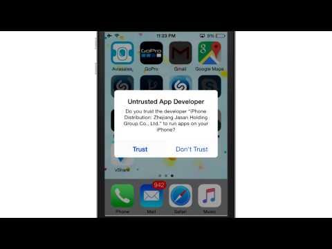 Как сделать чтобы приложения для айфон были бесплатные