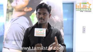 Azhagappan at Kadhal 2014 Audio Launch