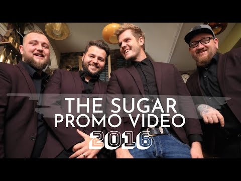 The Sugar - Promotional Video