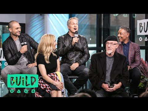 "Cast Of ""Better Call Saul"" Speaks On Season 3"