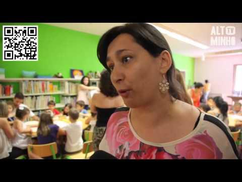 Bebéteca - Biblioteca Municipal de Ponte de Lima