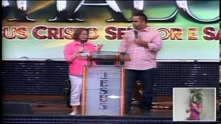 Escola de Profetas - Jhon Schell - 15-08-2014