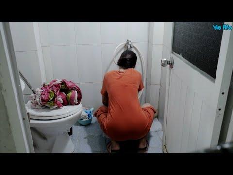Giặt Chăn Mền Cùng Vie Girl