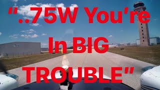 Video 75W You're In Big Trouble MP3, 3GP, MP4, WEBM, AVI, FLV Agustus 2018