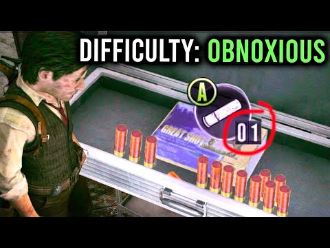 10 Game Difficulty Mechanics We All HATE