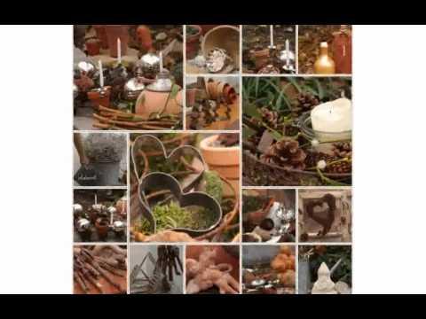 ... Und Deko Selber Machen Deko Für Den Garten Wohnen U0026 Garten Deko Video:  Dekoideen Für Ostern Deko Für Den Garten Aus Holz Noch Nicht Die Richtige  Idee?