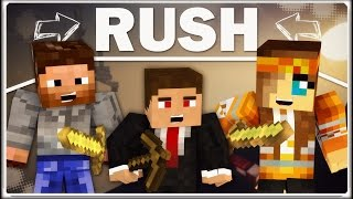 Video Minecraft : RUSH - 3 VS 3 !  #04 [FR] MP3, 3GP, MP4, WEBM, AVI, FLV Oktober 2017