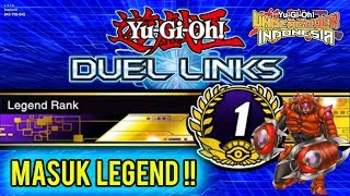 Video YUGIOH DUEL LINKS #6 - LEGEND BERSAMA INZEKTOR !! MP3, 3GP, MP4, WEBM, AVI, FLV Desember 2018