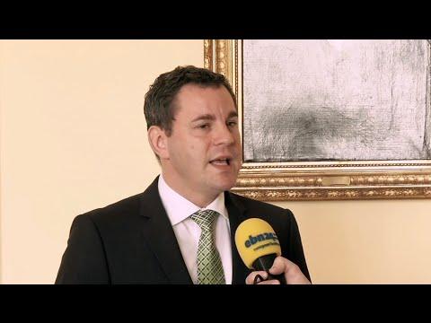 Wirtschaft & Metropolregion Rhein-Main: Interview Obe ...