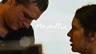Nonton Medellin  Nico And Maria  Escobar  Paradise Lost History    Josh Hutcherson  Deck Films  Film Subtitle Indonesia Streaming Movie Download