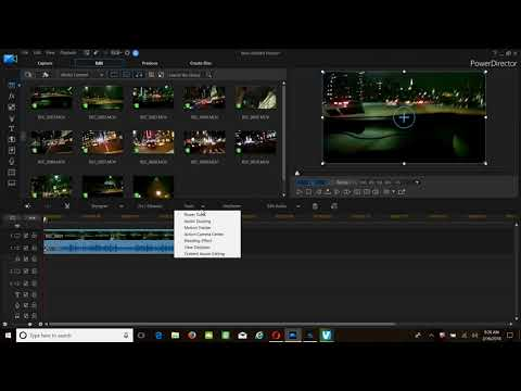 Magix Movie Edit Pro 2018 Plus Motion Tracking - How to Attach 3D Text to Ground or Moving Objects