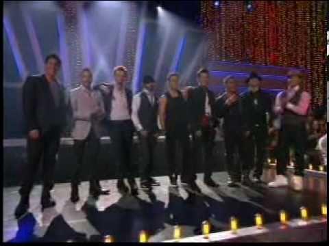 -Dance With The Stars--da Türk Åžıklığı
