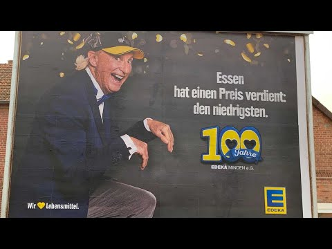 Diese Edeka-Werbung bringt Landwirte und Kunden gerad ...